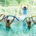 Reha- und Wassersport