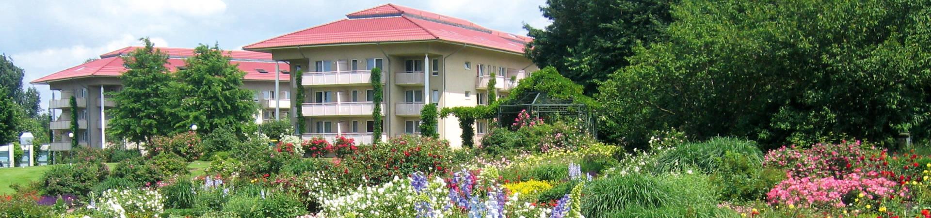 Klinik Lindenplatz - moderne Rehabilitation & innovative Therapien